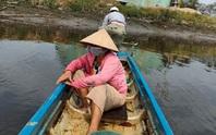 Truy tìm thủ phạm bức tử nguồn nước tại Đa Phước