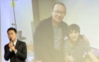Vì sao bác sĩ Choi giúp Lương Xuân Trường mở phòng mạch thể thao?