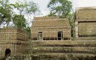 Mở kim tự tháp Maya, phát hiện đường vào một thế giới khác chưa từng biết