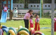 TP HCM: Lương giáo viên mầm non hợp đồng chưa phù hợp quy định