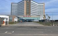Thông tin nóng liên quan đến Bệnh viện Vũng Tàu