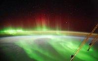 Hình ảnh ngoạn mục khi bão Mặt Trời đổ bộ Trái Đất