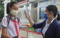 Học sinh được tiêm vắc-xin ngay trong tháng 10-2021