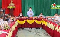 Đắk Nông nói gì về việc chủ tịch tỉnh 18 tháng không tiếp công dân?