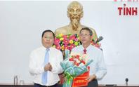 Bình Định có tân giám đốc Sở Du lịch sau khi ông Nguyễn Văn Dũng mất chức vì chơi golf