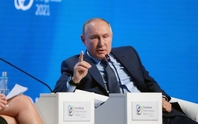 Afghanistan gặp hạn mới, Tổng thống Putin cảnh báo nóng