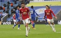 Man United tìm lại mạch thắng ở King Power