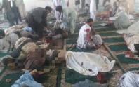 Nổ lớn rung chuyển Afghanistan, thương vong la liệt