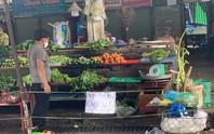 Gần 1/3 số chợ truyền thống ở TP HCM mở cửa trở lại