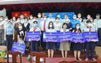 EVNHCMC bảo trợ trẻ mồ côi cha mẹ do Covid-19 cho đến 18 tuổi
