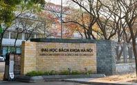 Thành lập 3 trường thuộc Trường ĐH Bách khoa Hà Nội