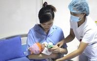Đang nghỉ thai sản vẫn được hỗ trợ theo Nghị quyết 116