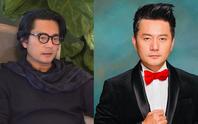 Diễn viên Trương Minh Cường trầm cảm sau khi ly hôn vợ đại gia ở Mỹ