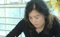 Nhà báo Hàn Ni làm việc với Công an Bình Dương về đơn tố giác bà Nguyễn Phương Hằng