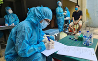 Ngày 16-10, thêm 1.581 người khỏi bệnh, số mắc và tử vong do Covid-19 ở TP HCM giảm mạnh