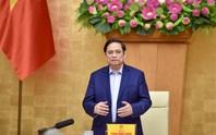 Thủ tướng Phạm Minh Chính: Tiêm phủ vắc-xin cho công nhân, người lao động