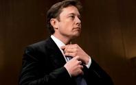 Sự thật gây sốc về số tài sản của tỉ phú Elon Musk
