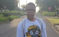 Mỹ: Bé trai 13 tuổi bị bắn chết khi đang chơi iPad trong phòng ngủ