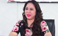 Công an TP HCM mời bà Nguyễn Phương Hằng lên làm việc