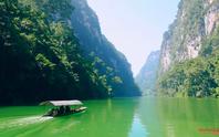 Hình ảnh Việt Nam đẹp mê hồn trên kênh Việt Nam chủ nhật