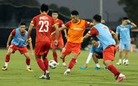 U23 Việt Nam thắng đậm Kyrgyzstan trong trận giao hữu quan trọng