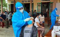 2 huyện ở Quảng Nam thêm 45 ca Covid-19