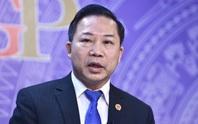 Ông Lưu Bình Nhưỡng: Cần cách chức một số lãnh đạo không tuân thủ Nghị quyết 128