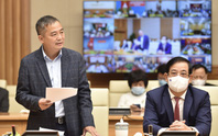 Bác sĩ Nguyễn Lân Hiếu đề nghị xoá bỏ khu cách ly tập trung, bệnh viện dã chiến