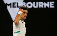 Giải Úc mở rộng 2022 sẽ vắng Djokovic?