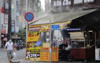 TP HCM: Kiến nghị cho phép quán ăn uống được bán tại chỗ
