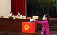 HĐND TP HCM vừa bầu bổ sung nhân sự UBND TP HCM