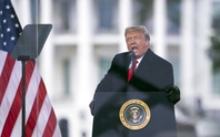 Ông Trump phản đòn, kiện ủy ban điều tra vụ bạo động Đồi Capitol