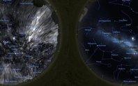 Trái Đất đang lọt giữa một đường hầm từ tính khổng lồ