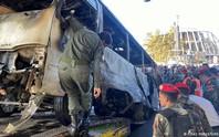 Ngày chết chóc của quân đội Syria