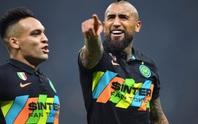 Đả bại đội đầu bảng, Inter Milan có chiến thắng đầu tiên ở Champions League