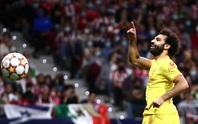 Salah lập cú đúp, Liverpool thắng ngoạn mục ở xứ bò tót