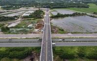 Vừa có thêm 1 tuyến đường rút ngắn thời gian đi từ TP HCM đến Bà Rịa - Vũng Tàu