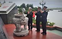 Đường Hồ Chí Minh trên biển - Kỳ tích thời đại (*): Mỗi chuyến đi là một lần quyết tử