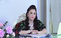 Bà Nguyễn Phương Hằng đã đến trụ sở Bộ Công an ở TP HCM làm việc