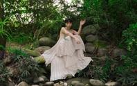 Sau ồn ào ăn mặc phản cảm, con gái diva Mỹ Linh khiến bố mẹ tự hào