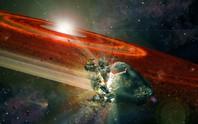 Hệ Mặt Trời bị thủng: hình khuyên rỗng bao vây Trái Đất, Sao Hỏa