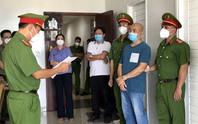 Nghia Nguyen Thien xuyên tạc sự thật vừa bị bắt ở Bà Rịa - Vũng Tàu