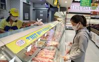 Thịt heo bình ổn giảm giá mạnh