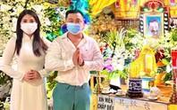 Đồng nghiệp sân khấu tiếc thương đạo diễn Trần Cảnh Đôn