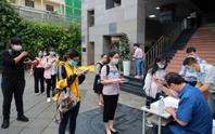 Trường ĐH từng bước mở cửa đón sinh viên