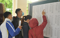 """Quảng Nam: Hàng ngàn giáo viên vượt mưa lũ đi thi để rồi """"ôm trái đắng"""""""