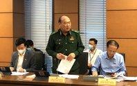 Thủ tướng bổ nhiệm Thiếu tướng Lê Quang Đạo giữ chức Tư lệnh Cảnh sát biển