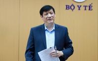 Bộ trưởng Y tế: Cần rà soát, kiểm soát người về từ TP HCM, Long An, Bình Dương, Đồng Nai