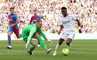 El Clasico nhạt nhòa, Barcelona gục ngã trước Real Madrid