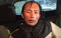 Nghi phạm sát hại dã man bố, mẹ và em gái ở Bắc Giang đã bị bắt